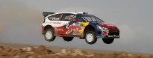 Loeb Turkey 2010