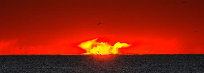 a strange sunrise over argentina luis argerich 2